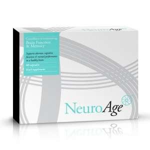 Ce este NeuroAgeTM ?